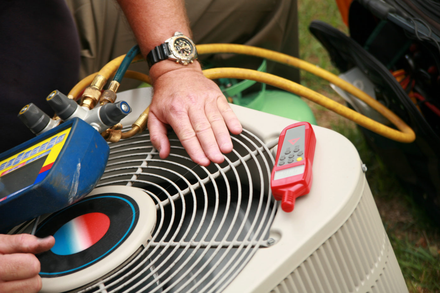 AC Repair Companies In Grapevine TX