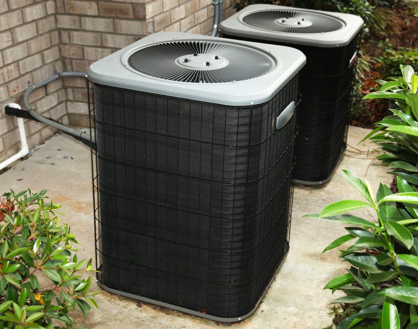 Air Conditioning Replacement In Grapevine TX