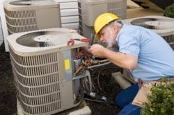 air conditioning contractors in Roanoke TX